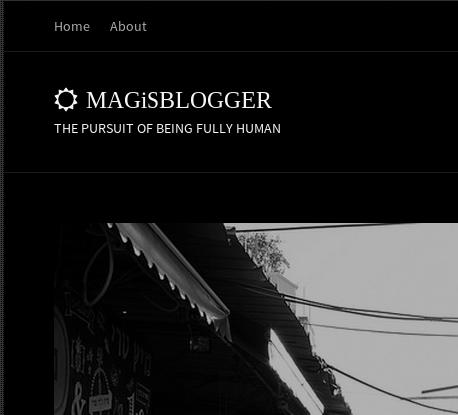 magisblogger