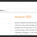 Using Amazon SES to Improve Email Delivery