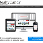 News Flash – Real Estate Web Services Are Here Again!